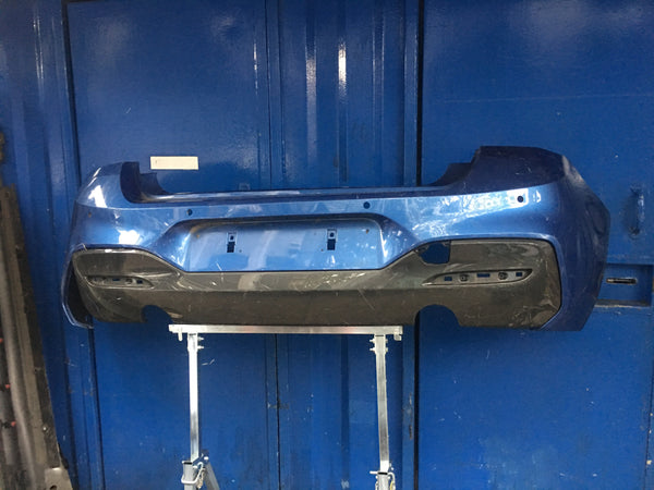 51128060292 BMW 1 Series 2018 F20 M-Sport Rear bumper