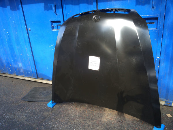 41617273439 BMW X6  NEW ALUMINIUM  BONNET 41617273439