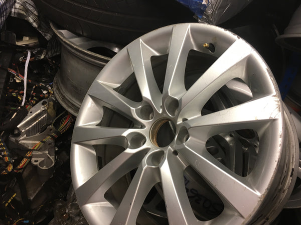 Bmw 5 SERIES 2010 F10 ALLOY WHE