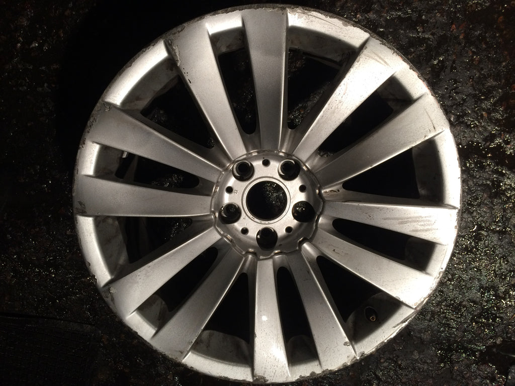 BMW 7 SERIES/ 5 SERIES USED 20 INC ALLOY WHEEL 6777780  STYLING 253