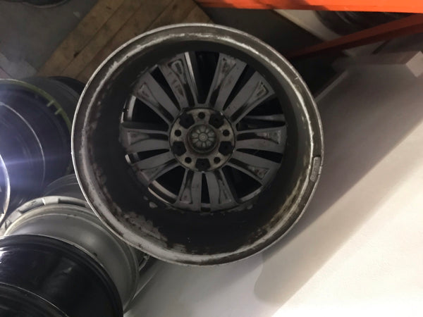6775403 BMW 7 SERIES F01 F02 F03 F04 18 INCH STYLE 234 ALLOY WHEEL
