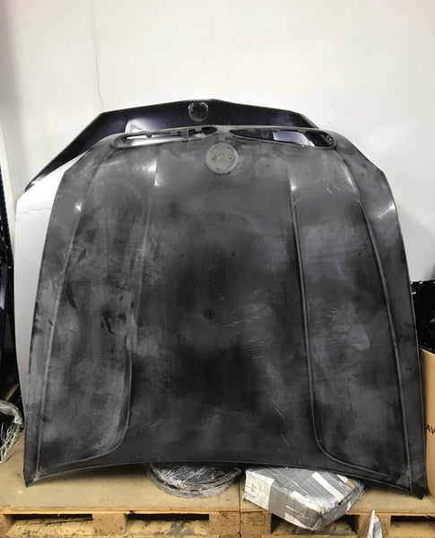 BMW X5 2012 E70 Bonnet