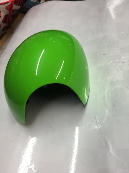 51162157405 BMW MINI  R56 R 57 R58 GREEN MIRROR COVER