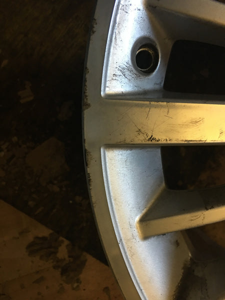 BMW 3 SERIES 2015 F30 F31 F32 F33 MULTI SPOKE ALLOY WHEEL ONE 8J 416 6796249