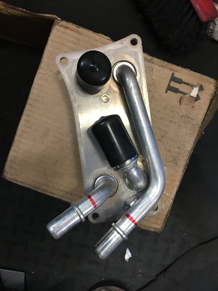 BMW M3 E93 2009 BRAND NEW HEATER EXCHANGER