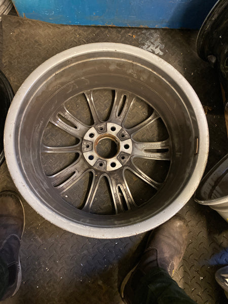 8036933 Mv3 18inc  style 193M front alloy-wheel  E92 E91