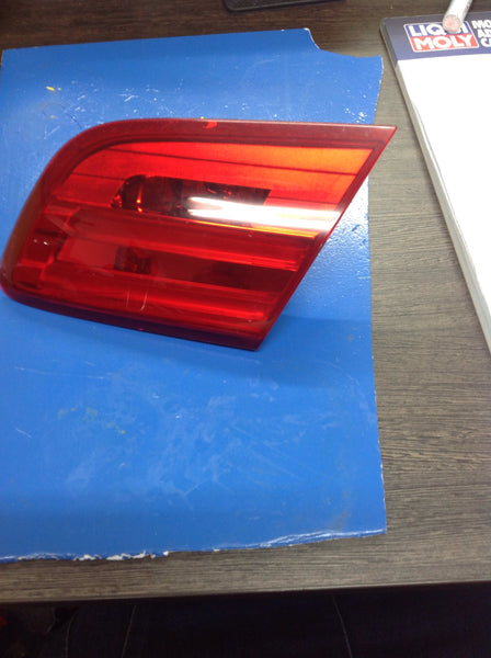 63217252780 BMW 3-Series E92 coupe 2006 -2010 LED rear tail light driver side