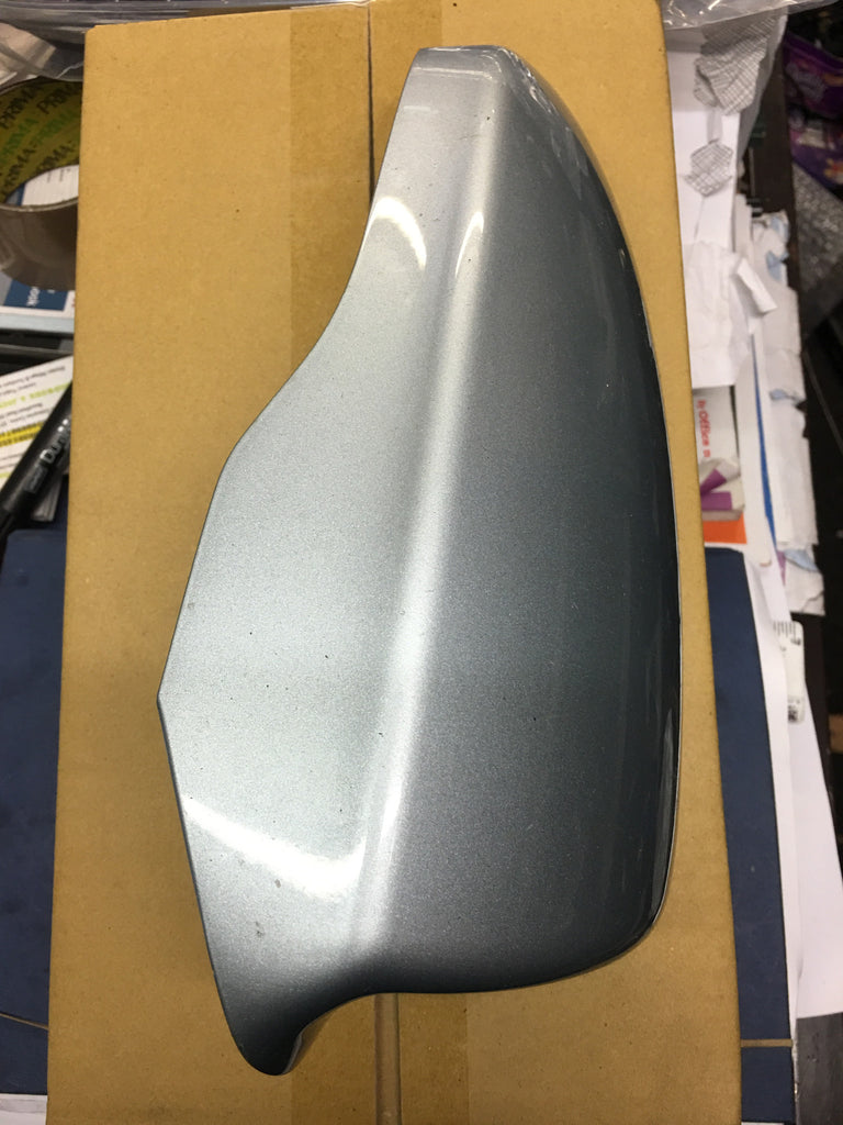 8050886 BMW 5 SERIES  2012 F10 M-SPORT DRIVER SIDE MIRROR COVER