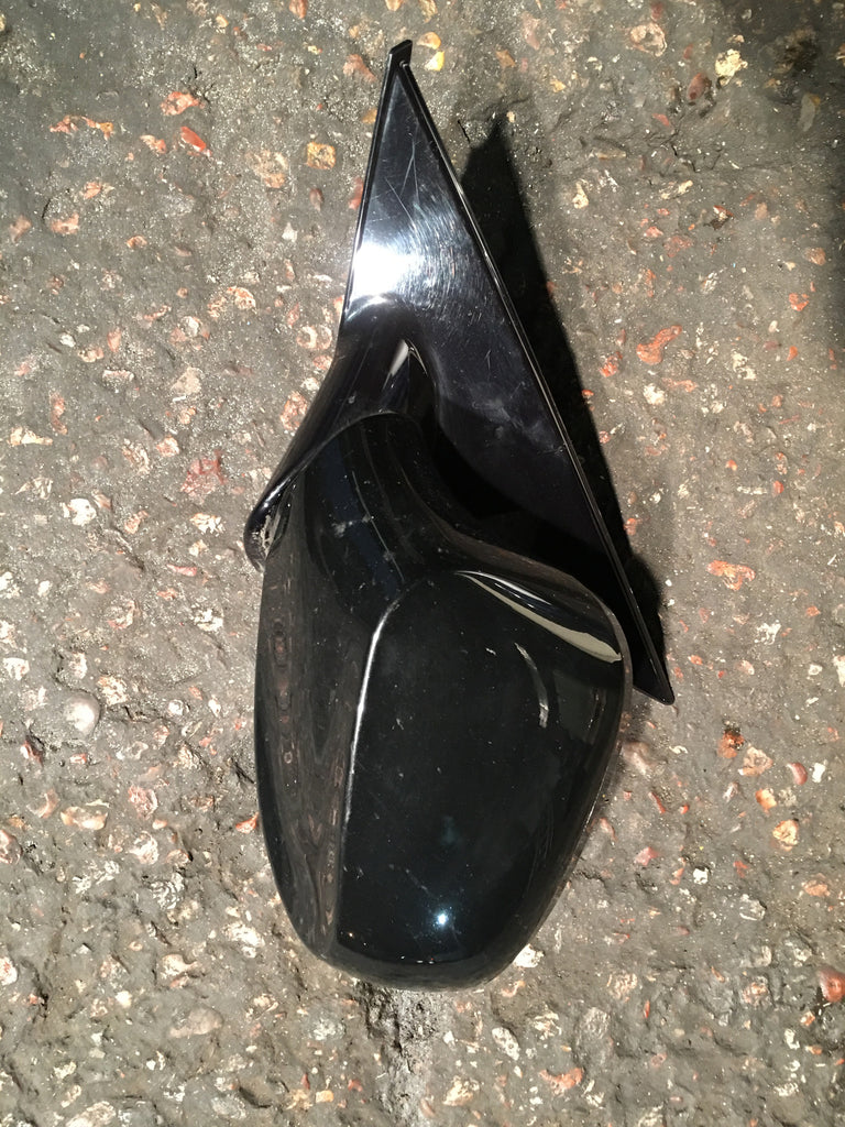 BMW 5 SERIES E 60 2010 LCI  PASSENGER SIDE WING MIRROR