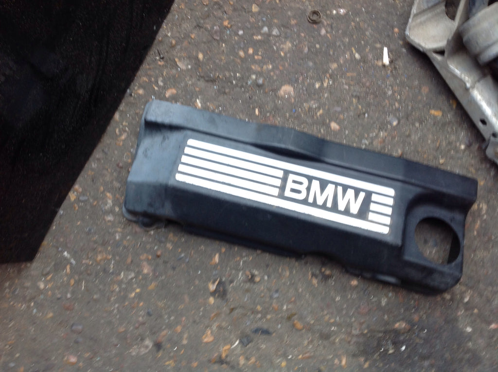 7504889 BMW 3-Series E46 engine cover