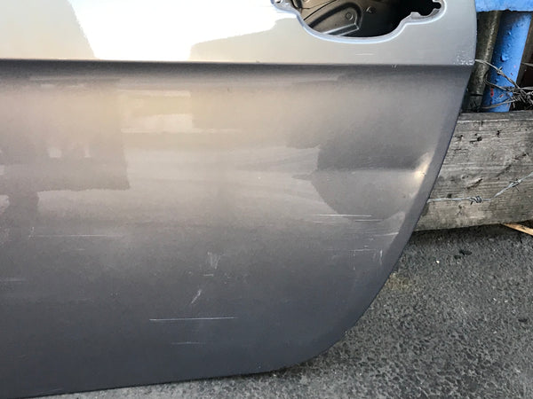 BMW 6 Series 2010 E63 Passenger side door