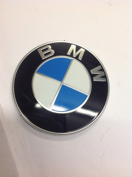 7288752 Bmw emblem badge 82mm