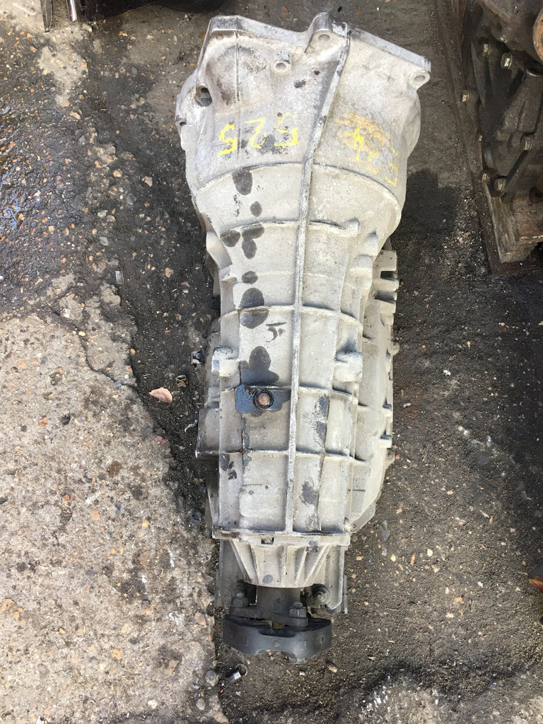 BMW 5 Series 1995 E34 Automatic Gear box 14pins  5hp-18