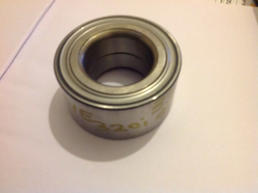 33416792361 Bmw wheel bearings rear genuine 320i 328d Gt x drive