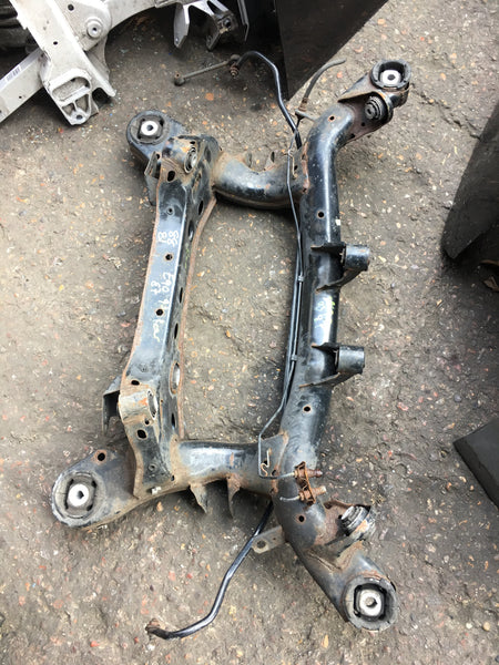 BMW 3 Series 2008 Rear subframe e90 \91 axle mount