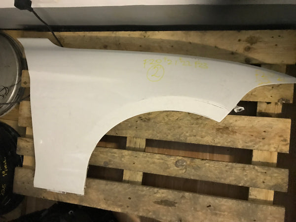 BMW 2 Series 2017 f22  driver side wing