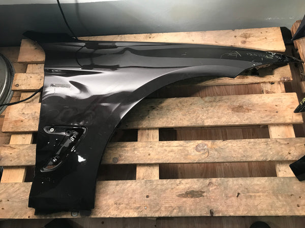 BMW 3 Series 2017 GT F34 Driver side wing