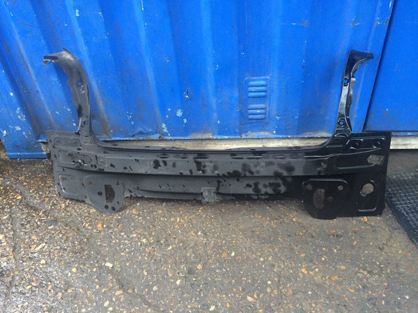 BMW 1 SERIES E87 UP TO 2007 REAR BACK PANEL TAIL TRIM 41347130995