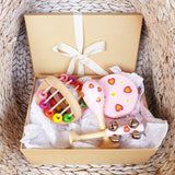 Wooden Toy Gift Box 5