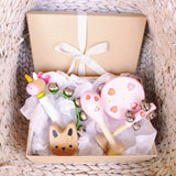Wooden Toy Gift Box 2