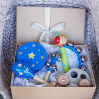 Wooden Toy Gift Box 1