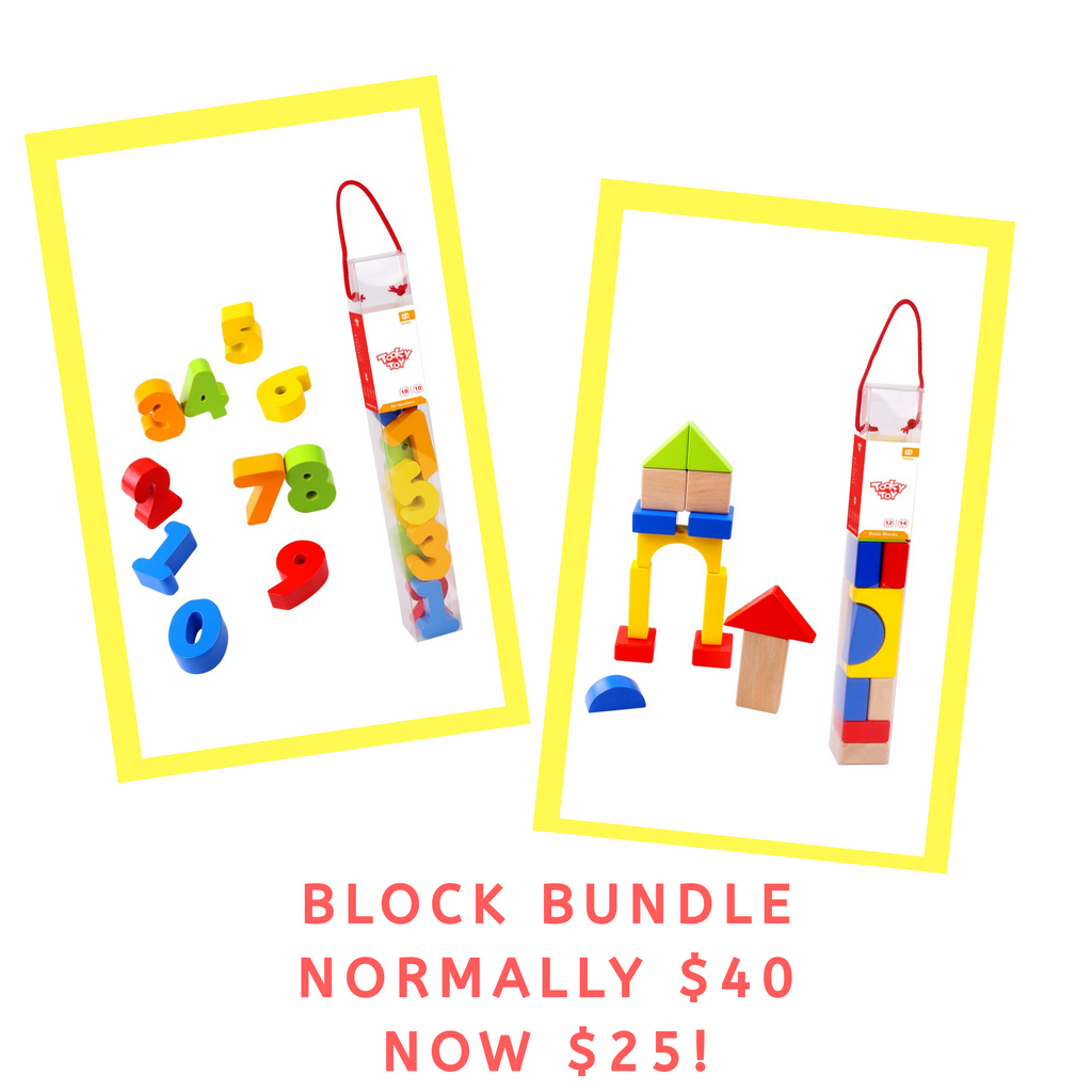 Block Bundle