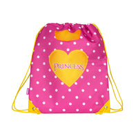 Princess Swim / Library Bag