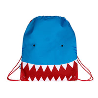 Shark Swim / Library Bag