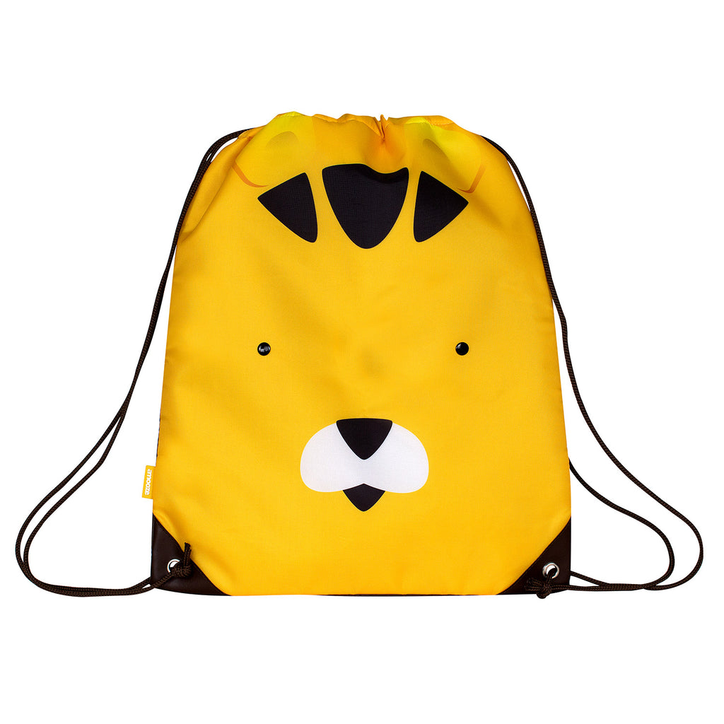 tiger swim library bag allebasi kids