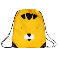 Tiger Swim / Library Bag