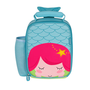 mermaid lunch bag allebasi kids