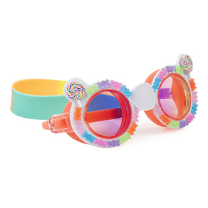 Gummy Bear Sugar Rush Swimming Goggles Bling2o
