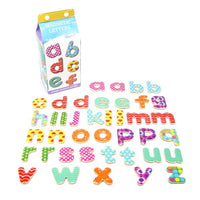 Alphabet Magnet Letters Lower Case