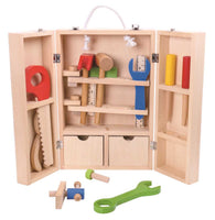 Carpenter Wooden Tool Set