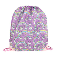 Unicorn A Swim / Library Bag