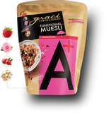 "FUNCTIONAL MUESLI GRACI ""AMAZING"""