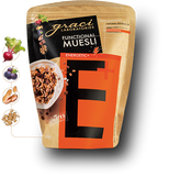 "FUNCTIONAL MUESLI GRACI ""ENERGETIC"""