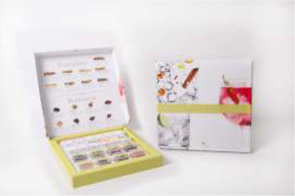 gin&tonic party box