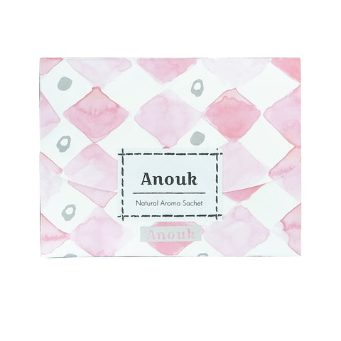 PICK-ME-UP Natural Aroma Sachet