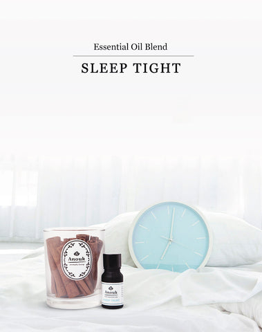 Sleep-Tight Essential Oil