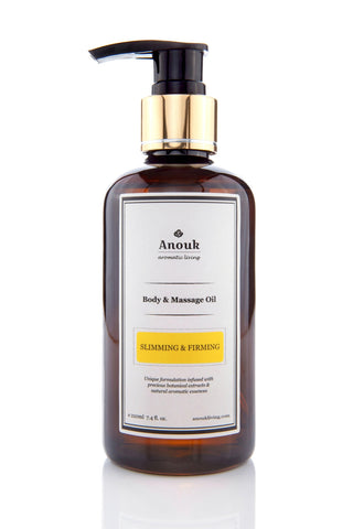 Slimming & Firming Body & Massage Oil