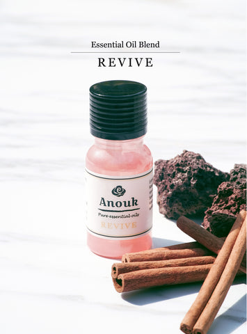 REVIVE Essential Oil Blend