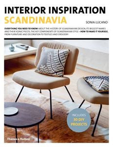 Interior Inspiration - Scandinavia