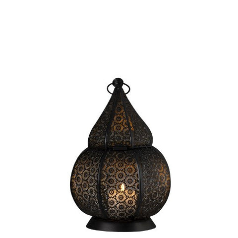 Aladdin Table Lantern - Small