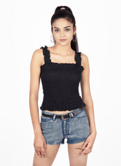 Tara Ruched Top