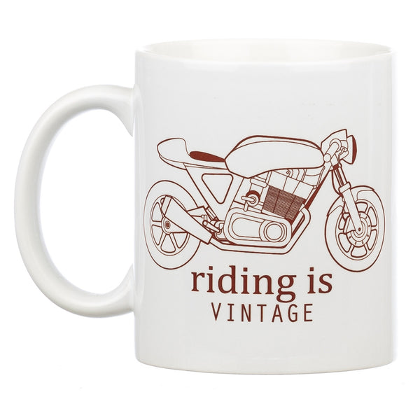 Riding Is...Vintage