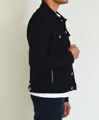 MOTO Riding Jacket with Sliders