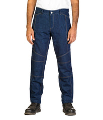 MOTO Riding Jeans with Knee Sliders