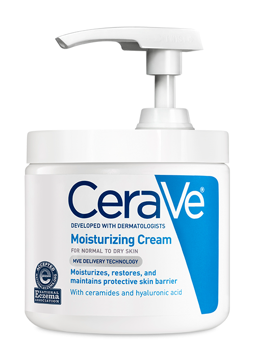 Load image into Gallery viewer, CeraVe Moisturizing Cream