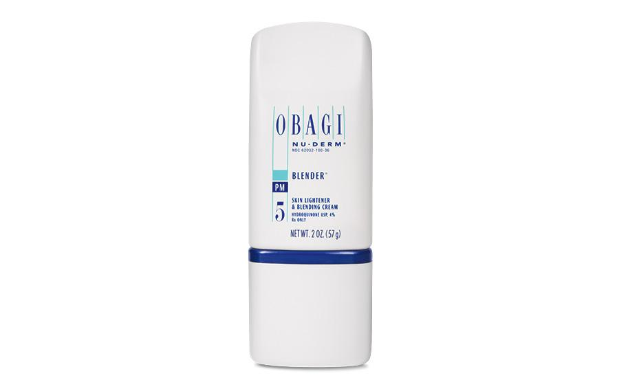 Obagi Nuderm Blender 2oz (Rx Only)- Call to Purchase